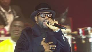 Youssou Ndour - BAN LA ft FALLY IPUPA - VIDEO BERCY 2017