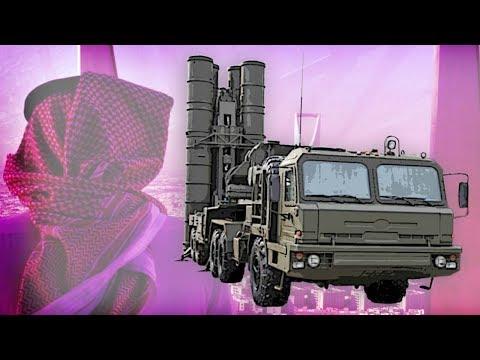 Саудовская Аравия проигнорировала С-400 Путина и запросила ПВО у Южной Кореи