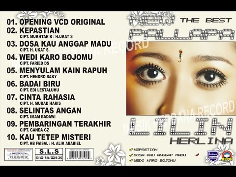 LILIN HERLINA - KEPASTIAN - New Pallapa