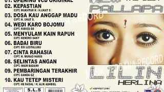Lilin Herlina - New Pallapa - Kepastian [ Official ]