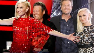 Gwen Stefani Confirms She's Dating Blake Shelton