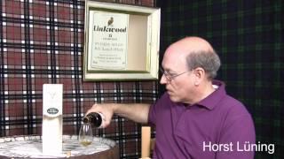Whisky Verkostung: Linkwood 15 Jahre Gordon & MacPhail