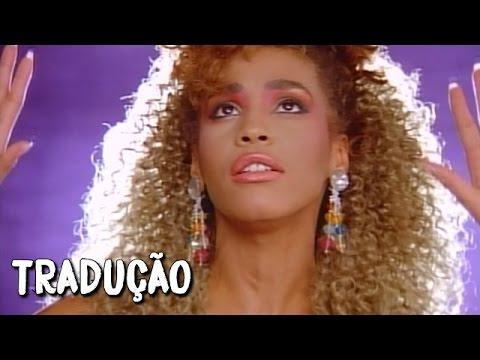 Whitney Houston - I Wanna Dance with Somebody (Legendado / Tradução)