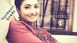| Vaishnavi Gowda | Musical.ly 1