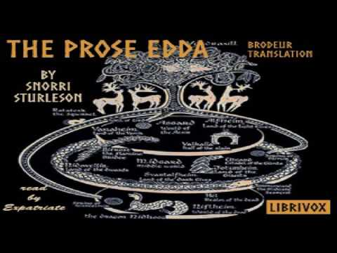 Prose Edda (Brodeur Translation) | Snorri Sturleson | Myths, Legends & Fairy Tales | English | 1/4