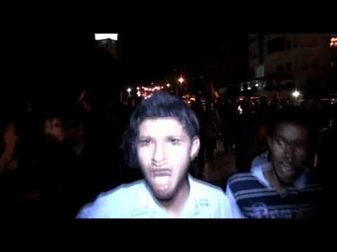 MANIFS PROTESTS AMMAN AMBASSADE EMBASSY ISRAEL 15 septembre 2011