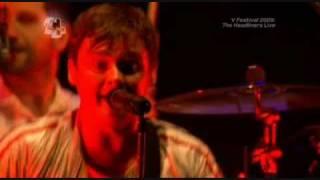 Keane - Spiralling Live At V Festival 2009