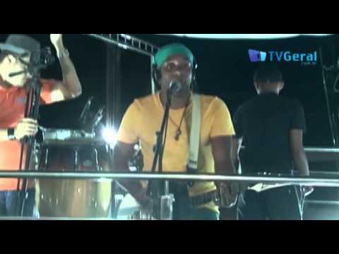Banda Selva Branca na Micareta de Feira 2014- TvGeral.com.br