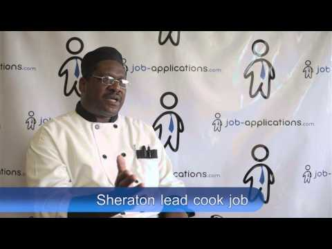 Sheraton Interview: Questions & Tips Online
