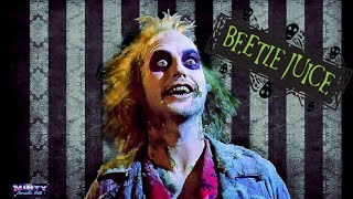 10 Things You Didn't know About BeetleJuice