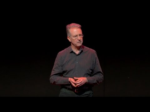 The Art of Making a Difference | Andy Gilbert | TEDxLeicester