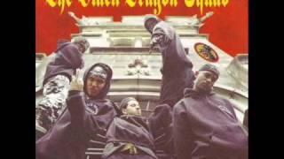 The Black Dragon Squad - No Tienes Lugar