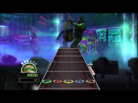 Guitar Hero : World Tour - Linkin Park - What I've Done - Expert 100%