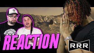 The RRR Mob - FLUS 2 feat. SEDRICK (Prod. by Laioung) | RAP REACTION | ARCADEBOYZ