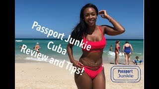 Before You Go To Cuba: Review, Sample Itinerary, Cigar Advice