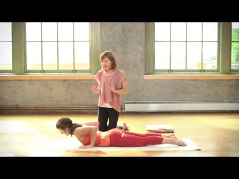 Kelly McGonigal Breathing and Yoga Practice 20-Min