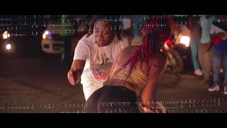 Freezy - Split In Di Middle (Official Video)
