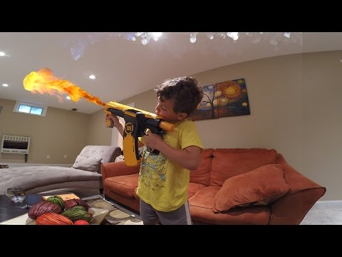 Buzz bee, Guns and Nerf on Pinterest