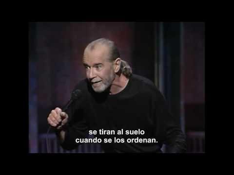 George Carlin - La Guerra