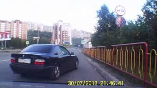 Авария в Мурманске 30 июля 2013(Это видео создано с помощью видеоредактора YouTube (http://www.youtube.com/editor), 2013-07-31T11:42:04.000Z)