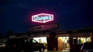 Sawyer's Dairy Bar