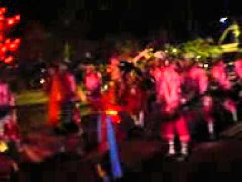 Grup Kenthongan Senandung Wulung Desa Grendeng RW 4 _ Prahu layar @ Andang Pangrenan Purwokerto