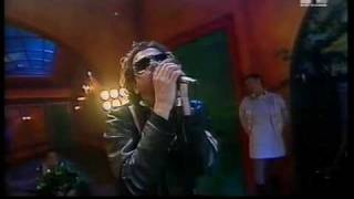 INXS - Strangest Party - MTV Most Wanted Live 1994