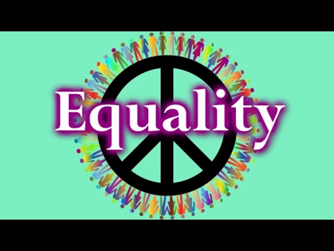 Kingdom of God Equality: Jesus