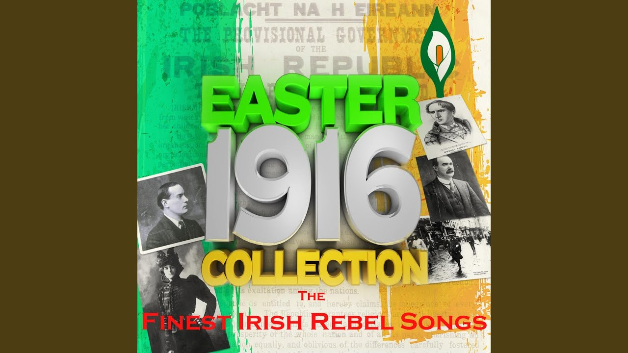 Songs & Lyrics | Bobby Sands Trust