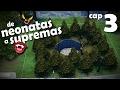 Los Sims 4 Vampiros | DE NEONATAS A SUPREMAS - CAP 3