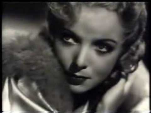 TCM Tribute to Ida Lupino