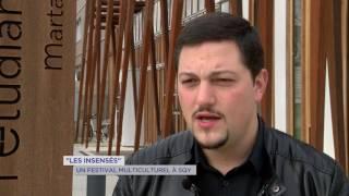 «Les InSenSés» : Un festival multiculturel à Saint-Quentin-en-Yvelines