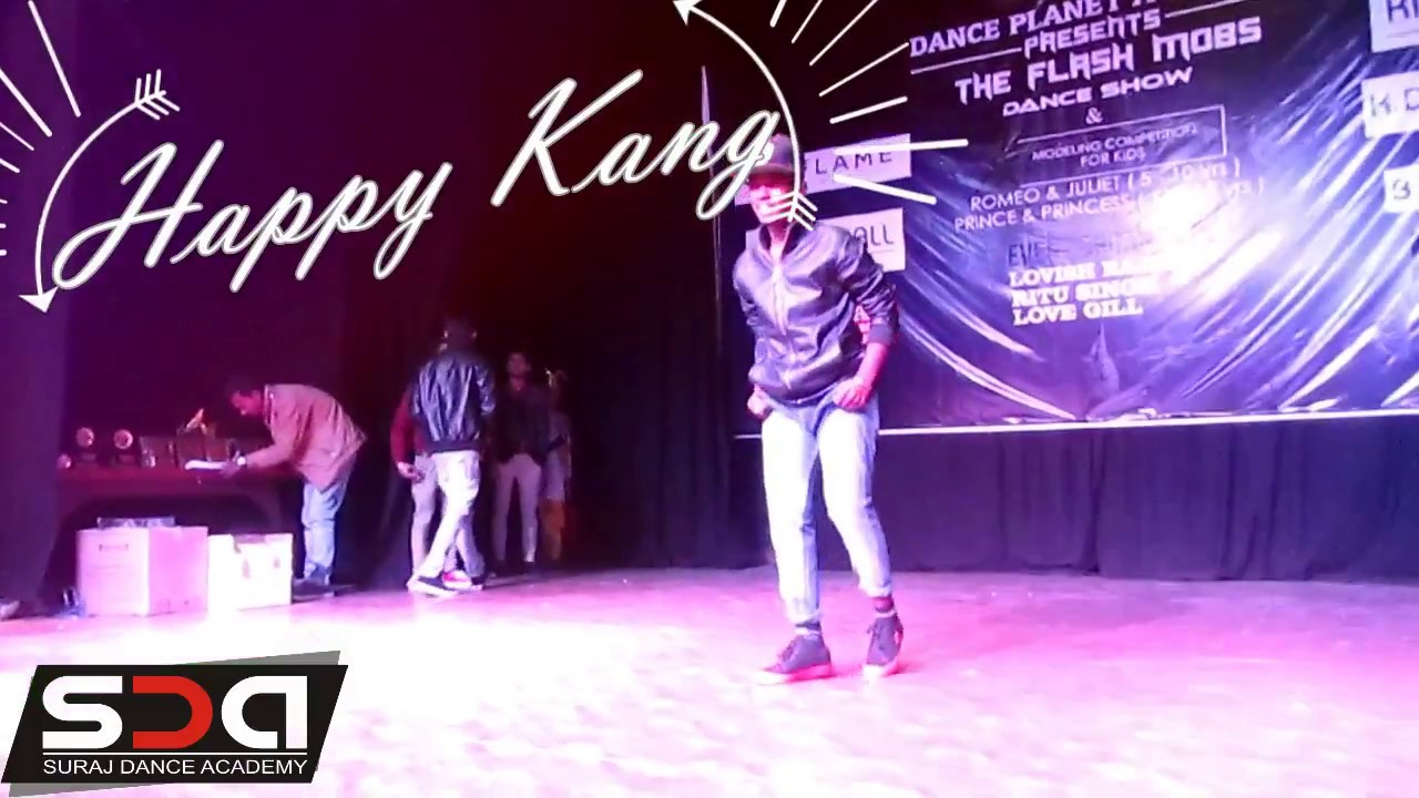 all black dance happy kang song sukhe raftaar suraj dance