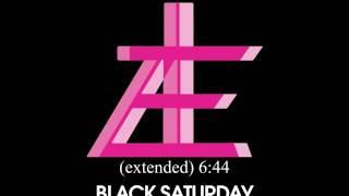 Black Saturday (extended) - Mando Diao
