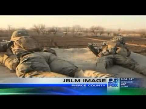 Army Vice Chief Of Staff Talks About Problems With Joint Base Lewis McChord