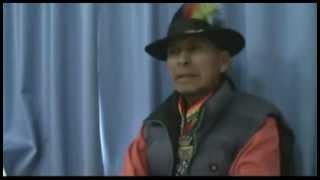 Atoq, runa del tahuantinsuyo y la memoria genética