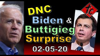 DNC, Biden, & Buttigieg Surprise - Truthification Chronicles