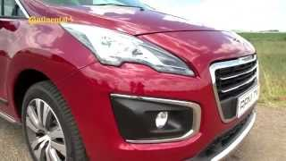 RPM TV - Episode 267 - Peugeot 3008 2 0 HDi Allure