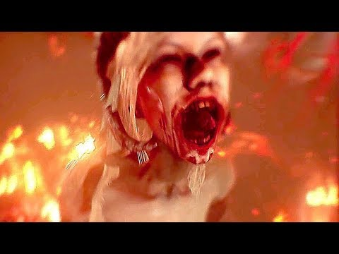 AGONY New Gameplay Walkthrough (Survival Horror) 2017