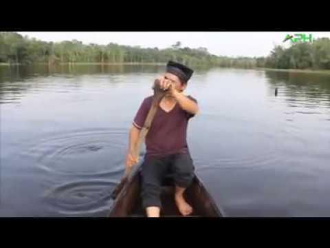 Lagu Daerah Jambi - RADINAL  - MENYEDING ♪♪ Official Music Video - APH ♪♪