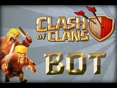 *BEST* Clash Of Clans Bot - Unlimited Resources And Trophies