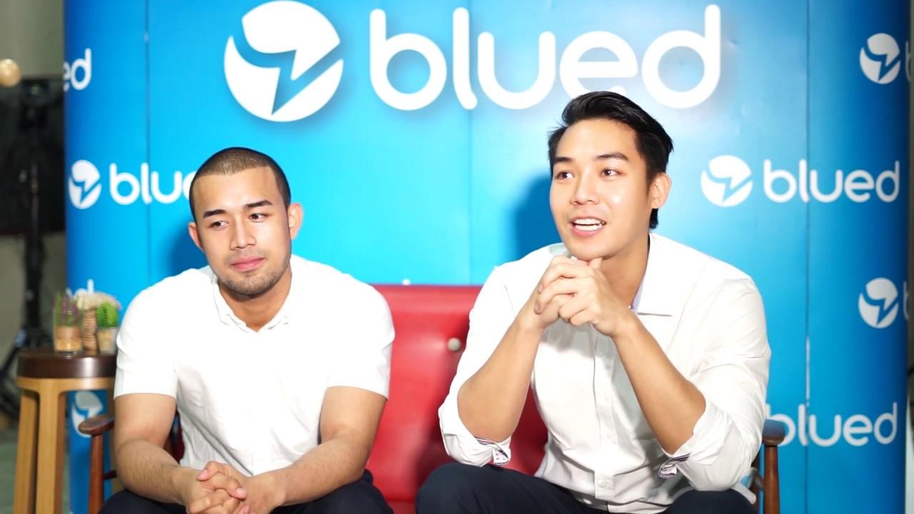 GAY OK BANGKOK SS2 คุยกับสองนักแสดงเนื้อหอม