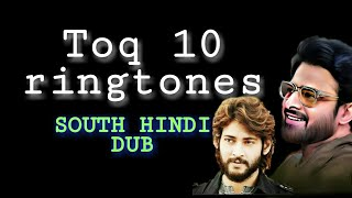 Top 10 south ringtones (2020) filmy new updated