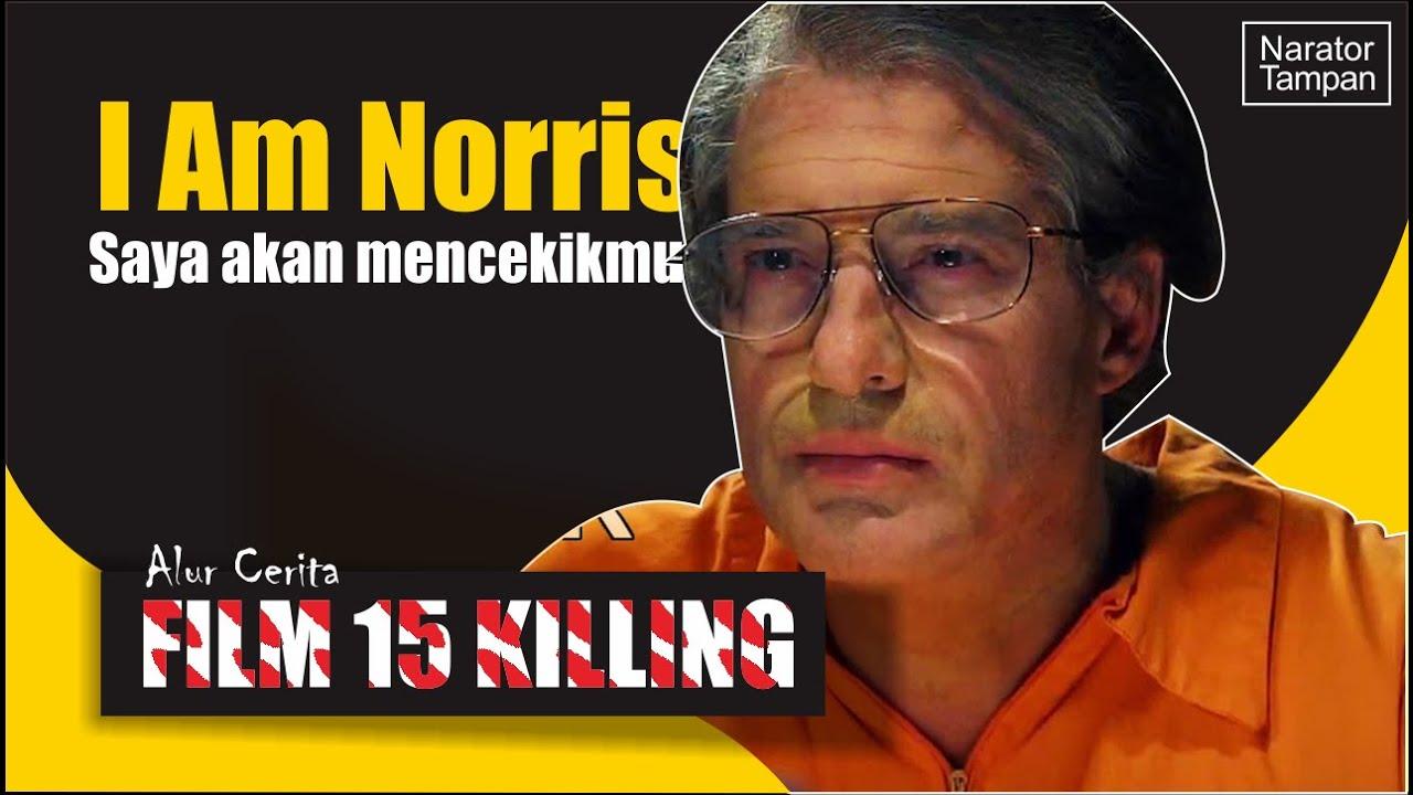 Download ALUR CERITA FILM PSIKOPAT PALING MEMATIKAN - 15 KILLINGS