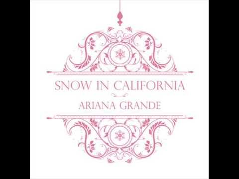 Ariana Grande - Christmas Kisses EP - YouTube