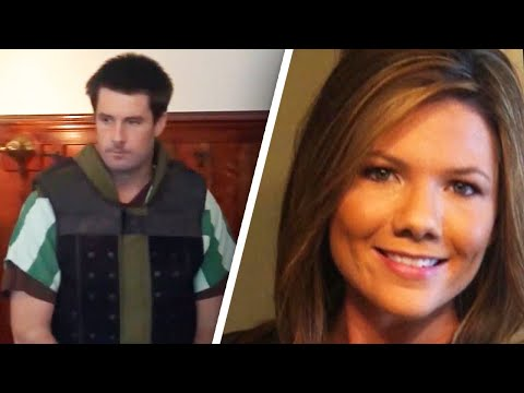 Patrick Frazee Guilty of Killing Fiancee Kelsey Berreth