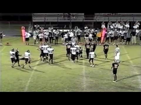 TJ Tyson Riverview High School