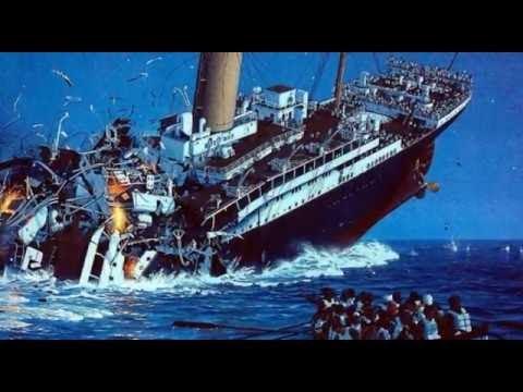 Почему ТИТАНИК Нельзя Поднять Со Дна Океана?