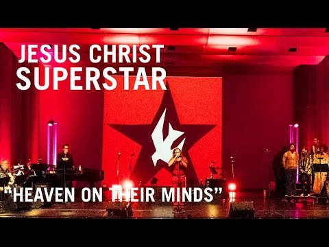 "Download Jesus Christ Superstar 2018 Grand Rapids: ""Heaven On Their Minds"" (2 of 21)"