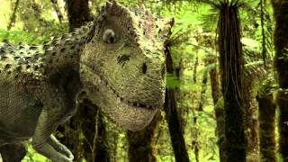 The Dino King - Trailer